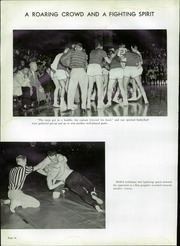 Page 16, 1958 Edition, Kokomo High School - Sargasso Yearbook (Kokomo, IN) online yearbook collection
