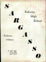 Page 5, 1958 Edition, Kokomo High School - Sargasso Yearbook (Kokomo, IN) online yearbook collection