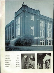 Page 6, 1958 Edition, Kokomo High School - Sargasso Yearbook (Kokomo, IN) online yearbook collection