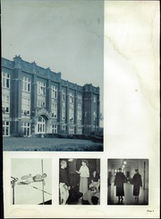 Page 7, 1958 Edition, Kokomo High School - Sargasso Yearbook (Kokomo, IN) online yearbook collection