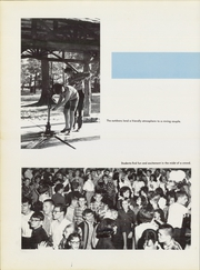 Page 10, 1966 Edition, Kokomo High School - Sargasso Yearbook (Kokomo, IN) online yearbook collection