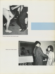 Page 15, 1966 Edition, Kokomo High School - Sargasso Yearbook (Kokomo, IN) online yearbook collection