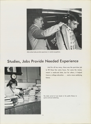 Page 17, 1966 Edition, Kokomo High School - Sargasso Yearbook (Kokomo, IN) online yearbook collection