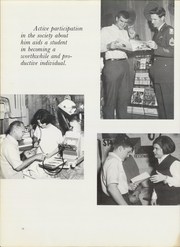 Page 14, 1967 Edition, Kokomo High School - Sargasso Yearbook (Kokomo, IN) online yearbook collection
