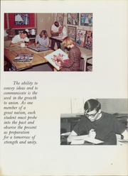 Page 17, 1967 Edition, Kokomo High School - Sargasso Yearbook (Kokomo, IN) online yearbook collection