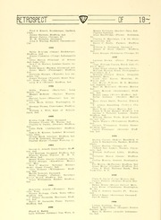 Page 106, 1922 Edition, Bluffton High School - Retrospect Yearbook (Bluffton, IN) online yearbook collection