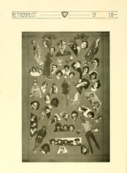 Page 92, 1922 Edition, Bluffton High School - Retrospect Yearbook (Bluffton, IN) online yearbook collection