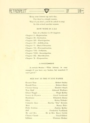 Page 98, 1922 Edition, Bluffton High School - Retrospect Yearbook (Bluffton, IN) online yearbook collection