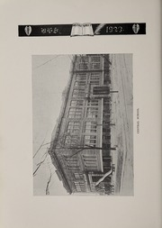 Page 130, 1923 Edition, Bluffton High School - Retrospect Yearbook (Bluffton, IN) online yearbook collection