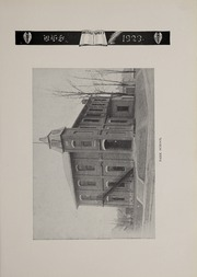Page 131, 1923 Edition, Bluffton High School - Retrospect Yearbook (Bluffton, IN) online yearbook collection