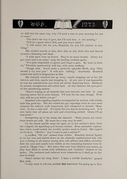 Page 73, 1923 Edition, Bluffton High School - Retrospect Yearbook (Bluffton, IN) online yearbook collection