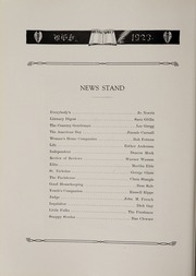 Page 78, 1923 Edition, Bluffton High School - Retrospect Yearbook (Bluffton, IN) online yearbook collection