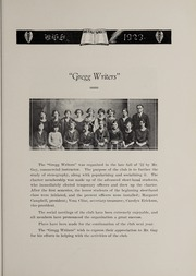 Page 85, 1923 Edition, Bluffton High School - Retrospect Yearbook (Bluffton, IN) online yearbook collection