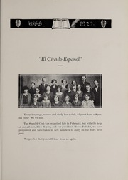 Page 87, 1923 Edition, Bluffton High School - Retrospect Yearbook (Bluffton, IN) online yearbook collection