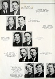 Page 14, 1938 Edition, Bluffton High School - Retrospect Yearbook (Bluffton, IN) online yearbook collection