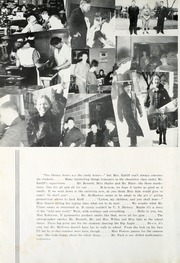 Page 16, 1938 Edition, Bluffton High School - Retrospect Yearbook (Bluffton, IN) online yearbook collection
