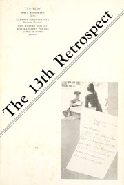 Page 5, 1938 Edition, Bluffton High School - Retrospect Yearbook (Bluffton, IN) online yearbook collection