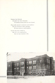 Page 9, 1938 Edition, Bluffton High School - Retrospect Yearbook (Bluffton, IN) online yearbook collection