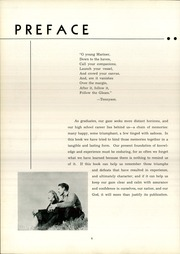 Page 8, 1939 Edition, Bluffton High School - Retrospect Yearbook (Bluffton, IN) online yearbook collection