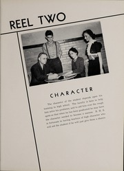 Page 13, 1940 Edition, Bluffton High School - Retrospect Yearbook (Bluffton, IN) online yearbook collection