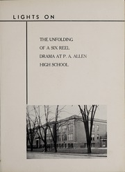 Page 7, 1940 Edition, Bluffton High School - Retrospect Yearbook (Bluffton, IN) online yearbook collection