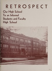 Page 11, 1945 Edition, Bluffton High School - Retrospect Yearbook (Bluffton, IN) online yearbook collection