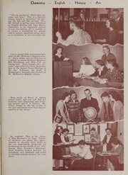 Page 15, 1945 Edition, Bluffton High School - Retrospect Yearbook (Bluffton, IN) online yearbook collection