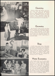 Page 16, 1946 Edition, Bluffton High School - Retrospect Yearbook (Bluffton, IN) online yearbook collection