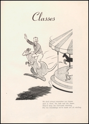 Page 17, 1946 Edition, Bluffton High School - Retrospect Yearbook (Bluffton, IN) online yearbook collection