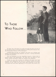 Page 6, 1946 Edition, Bluffton High School - Retrospect Yearbook (Bluffton, IN) online yearbook collection