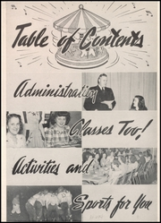 Page 7, 1946 Edition, Bluffton High School - Retrospect Yearbook (Bluffton, IN) online yearbook collection