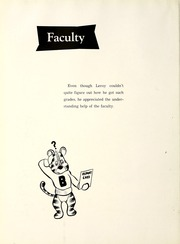 Page 10, 1954 Edition, Bluffton High School - Retrospect Yearbook (Bluffton, IN) online yearbook collection