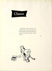 Page 18, 1954 Edition, Bluffton High School - Retrospect Yearbook (Bluffton, IN) online yearbook collection