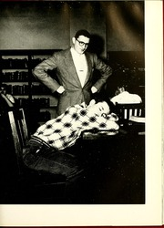 Page 19, 1954 Edition, Bluffton High School - Retrospect Yearbook (Bluffton, IN) online yearbook collection