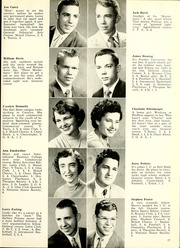 Page 21, 1954 Edition, Bluffton High School - Retrospect Yearbook (Bluffton, IN) online yearbook collection