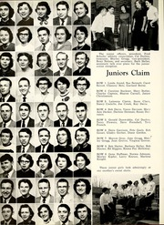 Page 32, 1954 Edition, Bluffton High School - Retrospect Yearbook (Bluffton, IN) online yearbook collection