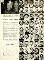 Page 33, 1954 Edition, Bluffton High School - Retrospect Yearbook (Bluffton, IN) online yearbook collection