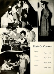 Page 8, 1954 Edition, Bluffton High School - Retrospect Yearbook (Bluffton, IN) online yearbook collection