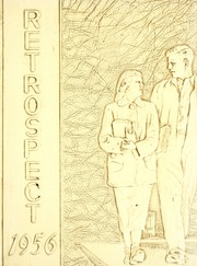 1956 Edition, Bluffton High School - Retrospect Yearbook (Bluffton, IN)