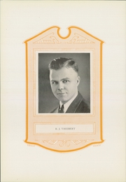 Page 10, 1924 Edition, Lima Central High School - Annual Mirror Yearbook (Lima, OH) online yearbook collection