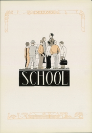 Page 13, 1924 Edition, Lima Central High School - Annual Mirror Yearbook (Lima, OH) online yearbook collection