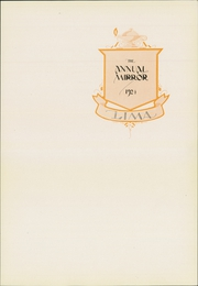 Page 7, 1924 Edition, Lima Central High School - Annual Mirror Yearbook (Lima, OH) online yearbook collection