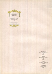 Page 8, 1927 Edition, Lima Central High School - Annual Mirror Yearbook (Lima, OH) online yearbook collection