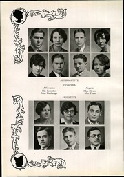 Page 130, 1928 Edition, Lima Central High School - Annual Mirror Yearbook (Lima, OH) online yearbook collection
