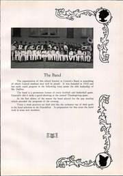 Page 137, 1928 Edition, Lima Central High School - Annual Mirror Yearbook (Lima, OH) online yearbook collection