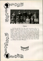 Page 138, 1928 Edition, Lima Central High School - Annual Mirror Yearbook (Lima, OH) online yearbook collection