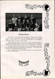 Page 139, 1928 Edition, Lima Central High School - Annual Mirror Yearbook (Lima, OH) online yearbook collection