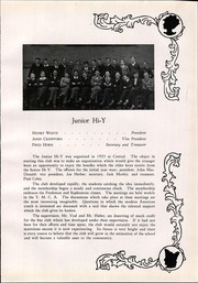 Page 143, 1928 Edition, Lima Central High School - Annual Mirror Yearbook (Lima, OH) online yearbook collection