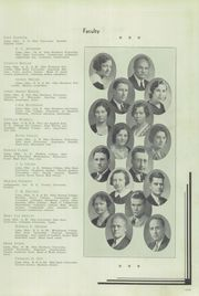 Page 15, 1935 Edition, Lima Central High School - Annual Mirror Yearbook (Lima, OH) online yearbook collection
