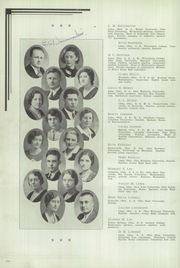 Page 16, 1935 Edition, Lima Central High School - Annual Mirror Yearbook (Lima, OH) online yearbook collection